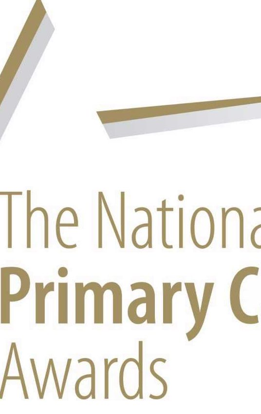 Our National Primary Care Awards 2017 winners!