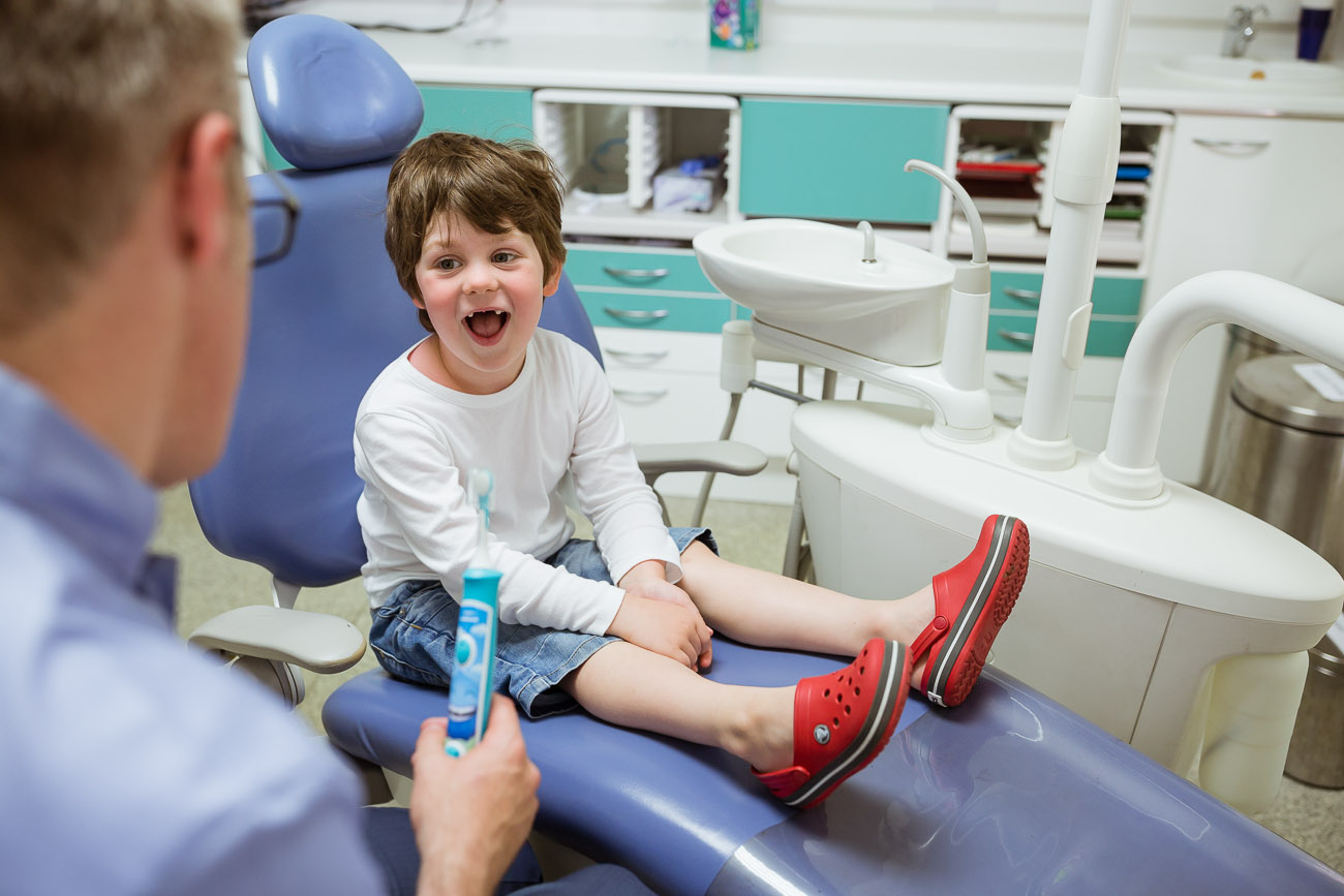 2. Dentist