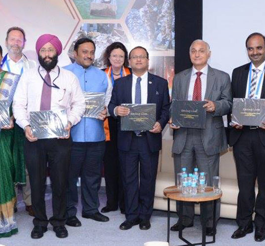 Launch of the North India Faculty of Disaster Medicine – a timely Indo-British collaboration