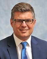 Dr Steve Kell