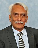 Dr Peter Patel