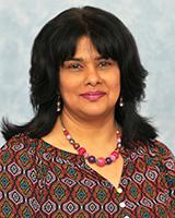Sheinaz Stansfield