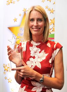 Dr Dawn Turner GP, Clinician of the Year