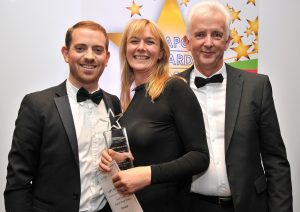 South Coast Medical Group Primary Care Home, Integration Innovation of the Year