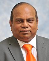 Dr Durairaj Jawahar