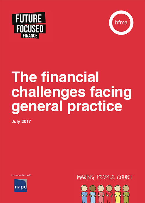 Challenges facing general practice
