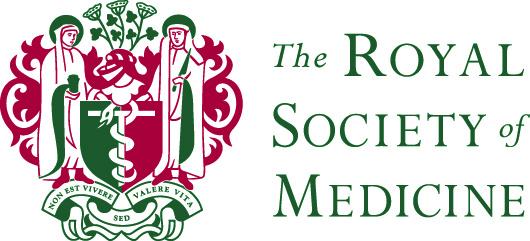 Royal Society of Medicine logo