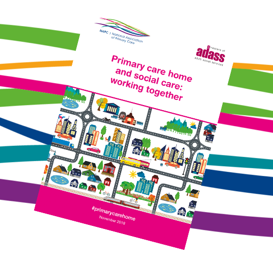 Landmark guide to primary and social care integration launched