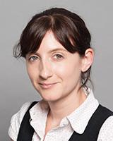 Miriam Deakin