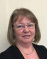 Myra Upton