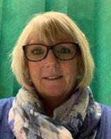 Janet Thornley